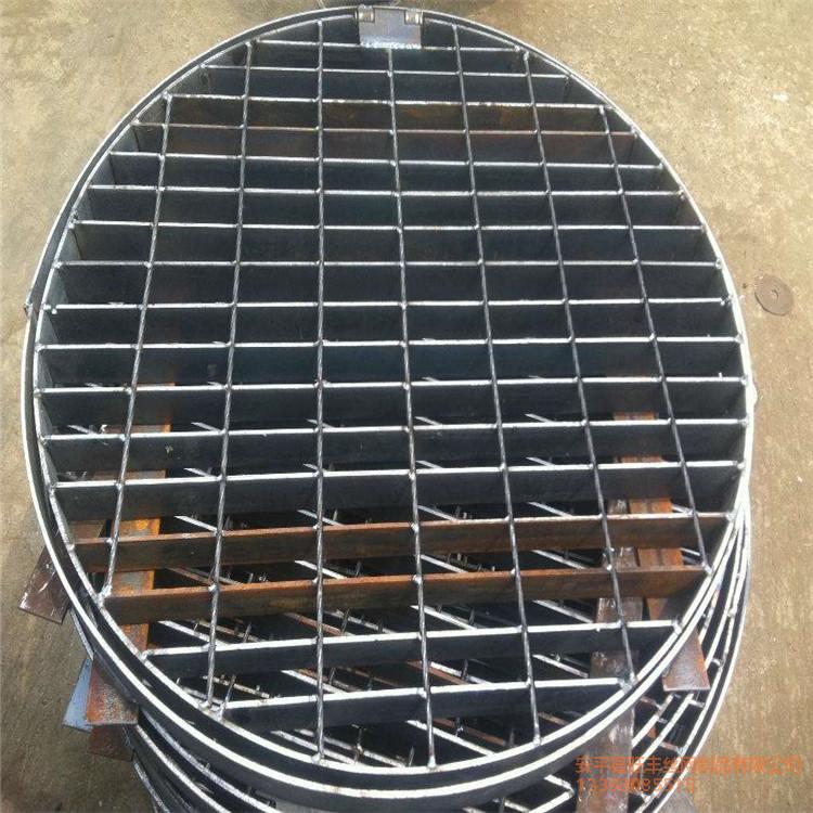 通遼市鋼格柵板、旺豐絲網、鋼格柵板廠家