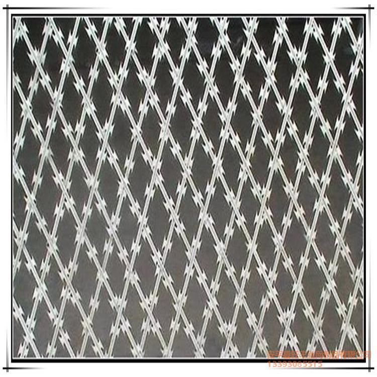 丽水市刀片刺绳、螺旋式刀片刺绳联系方式、刀片刺绳(优质商家)