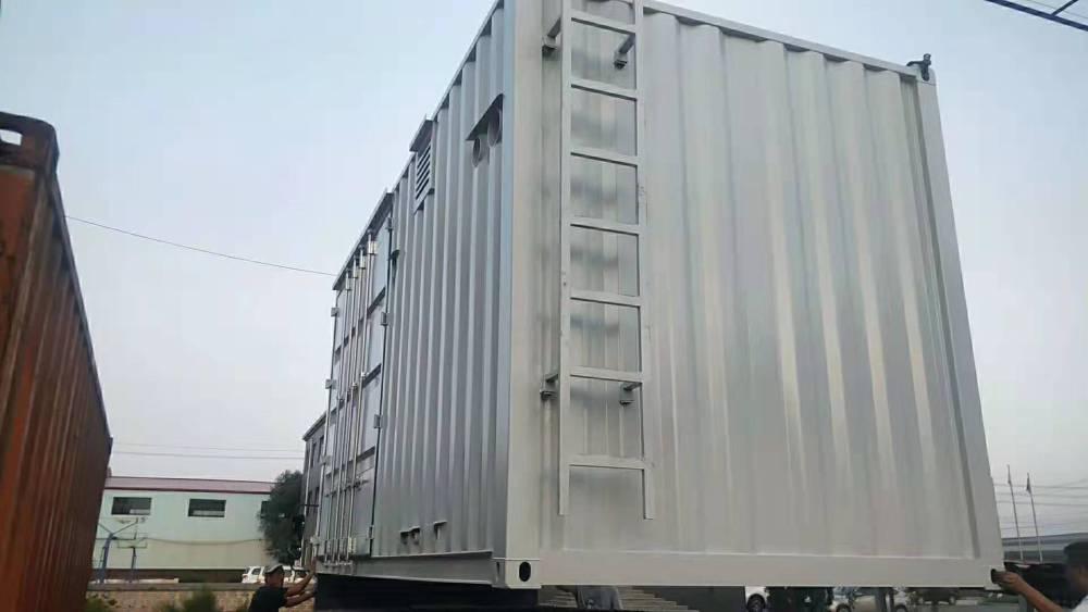 移动电气设备集装箱/特种集装箱 沧州信合集装箱专业制造