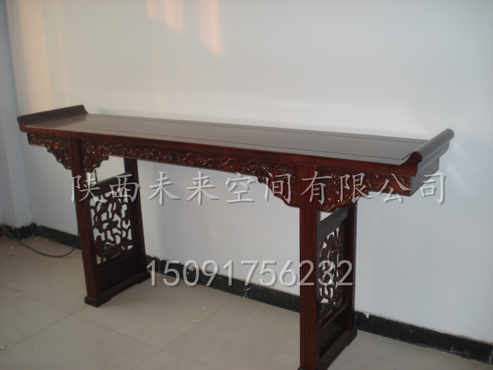 观音供桌尺寸有讲究吗、渭南市供桌、未来空间