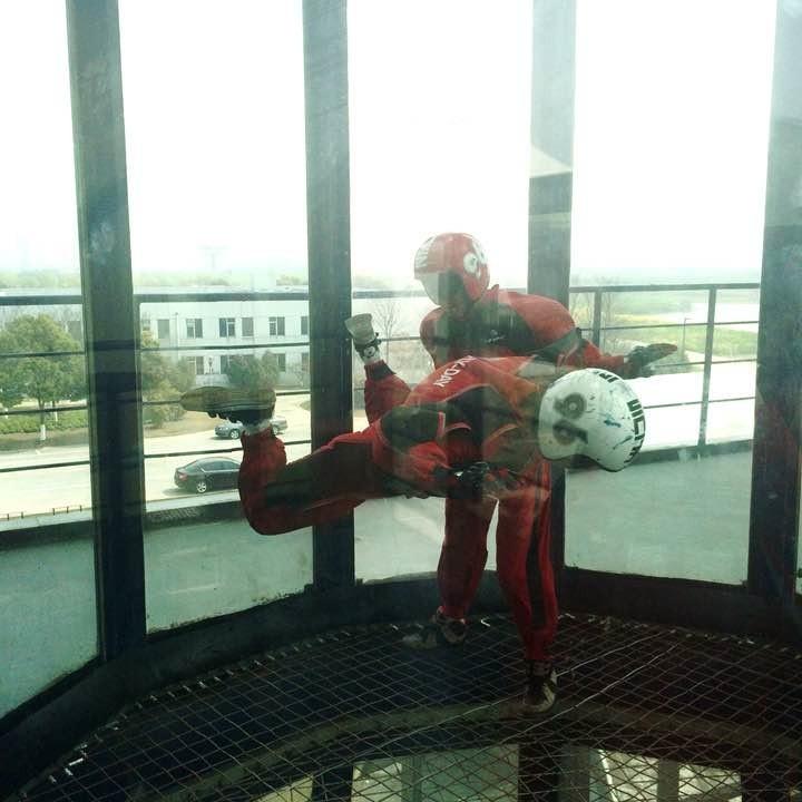室外跳伞游乐设备、上海漫波(在线咨询)、闸北游乐设备