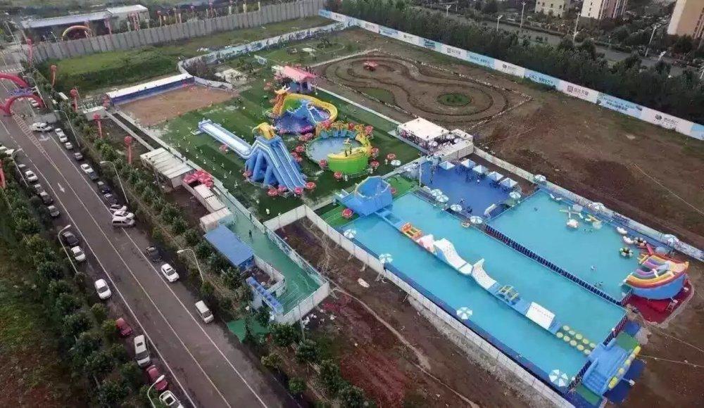 上海漫波-漫波游乐、上海漫波(在线咨询)、鄂尔多斯市漫波
