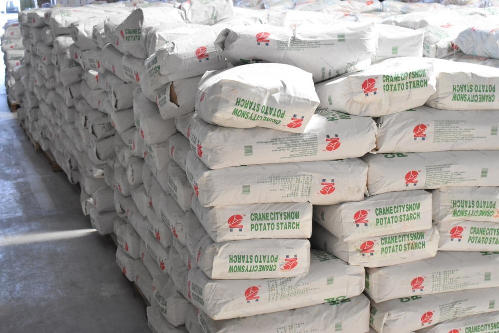 土豆生粉是淀粉吗、邯郸土豆生粉、高纯度优级淀粉(查看)