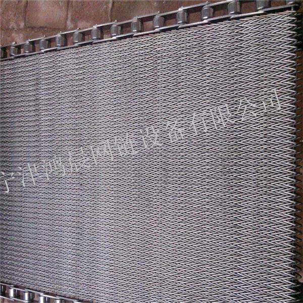 不锈钢螺旋网带A不锈钢螺旋网带厂家A不锈钢螺旋网带定制