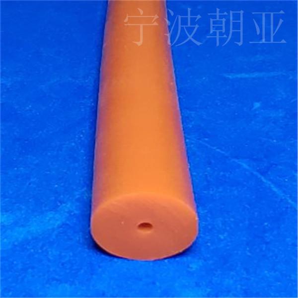 耐高溫防撞防水阻燃硅膠密封條
