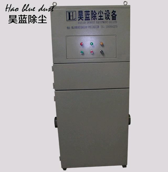 深圳市滤筒除尘器、脉冲除尘器、滤筒除尘器安装
