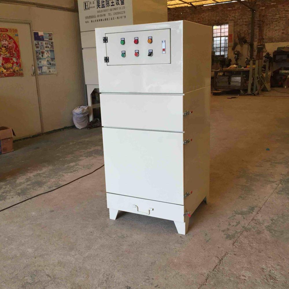 揭阳滤筒除尘器、脉冲滤筒除尘器、焊烟滤筒除尘器