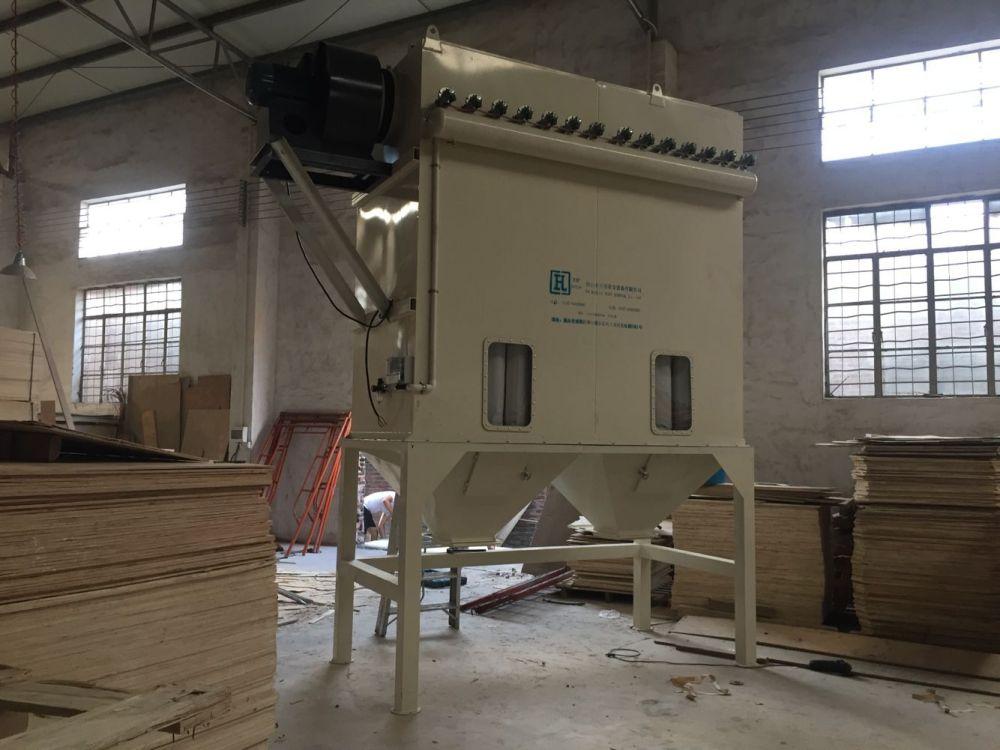 布袋除尘器入口温度、梅州市布袋除尘器、脉冲除尘器
