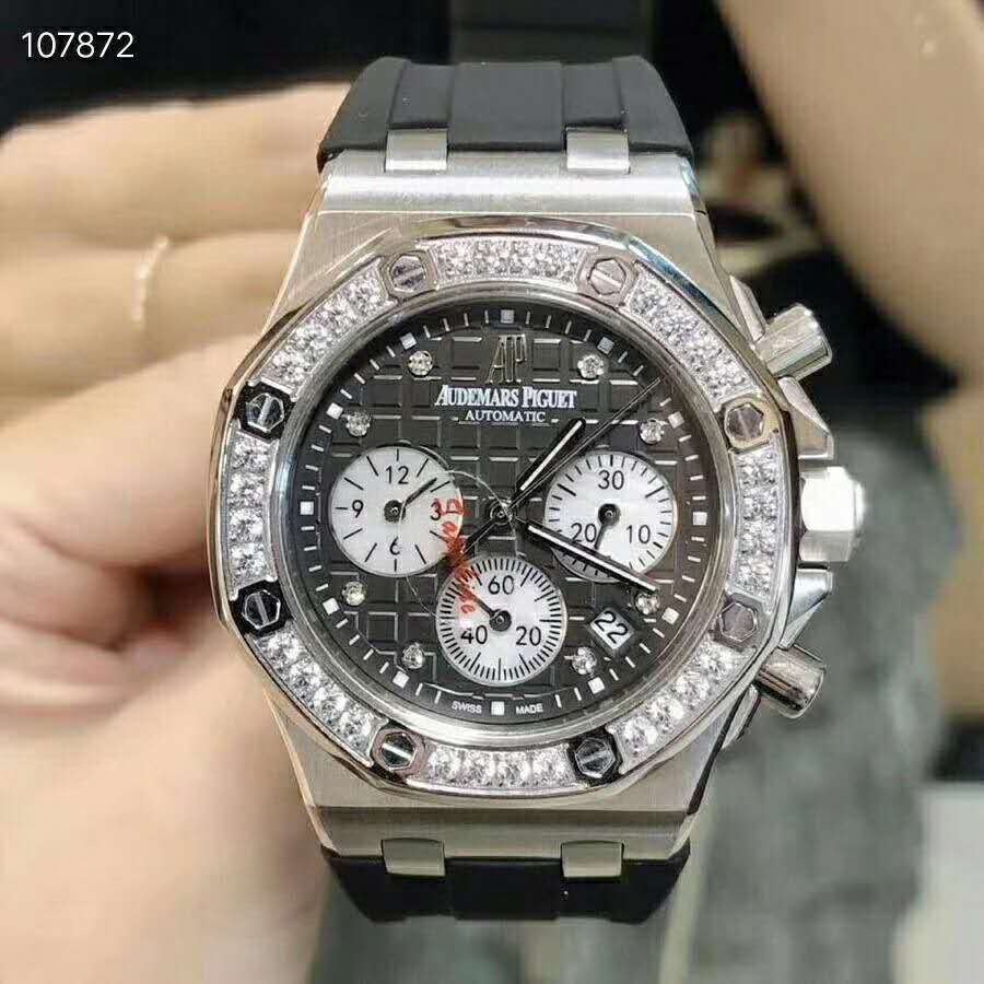 广州原单大牌手表一件代发