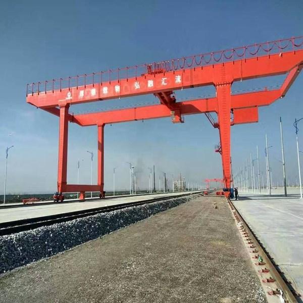 菏泽市龙门吊、大桥重工、龙门吊生产