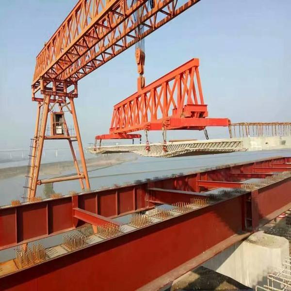 台北县龙门吊、大桥重工、龙门吊价格