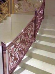 楼梯护栏需要多少钱、楼梯护栏(在线咨询)、忻州市楼梯护栏