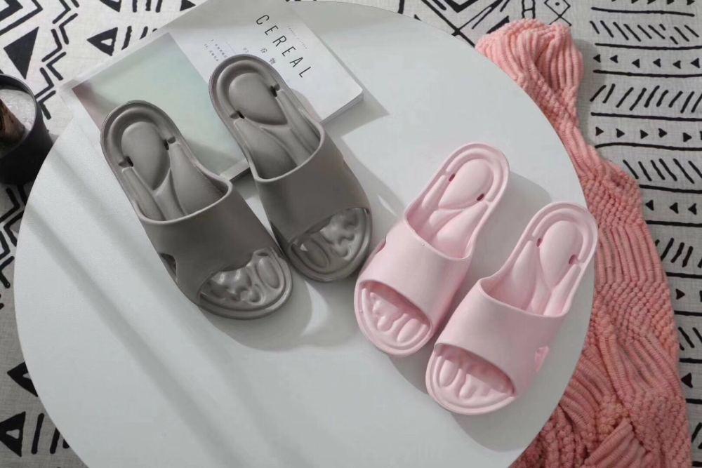 EVA橡膠拖鞋防滑無毒無味環保防臭防菌彈力舒適