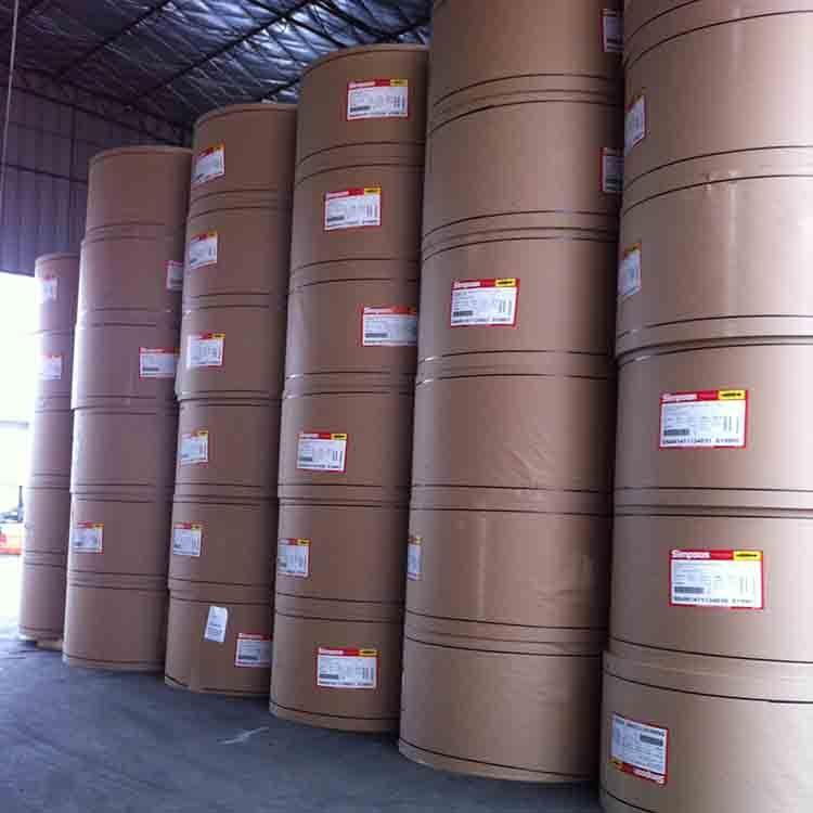 纸管用进口牛卡纸,美国牛卡纸,日本牛卡纸