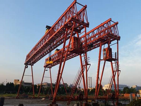 广东河源门式起重机厂家包您满意