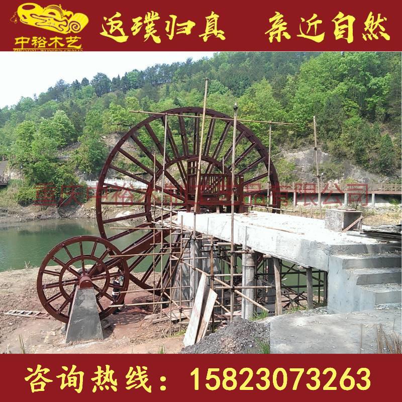 景观水车价格是多少、中裕木业、宿州市景观水车