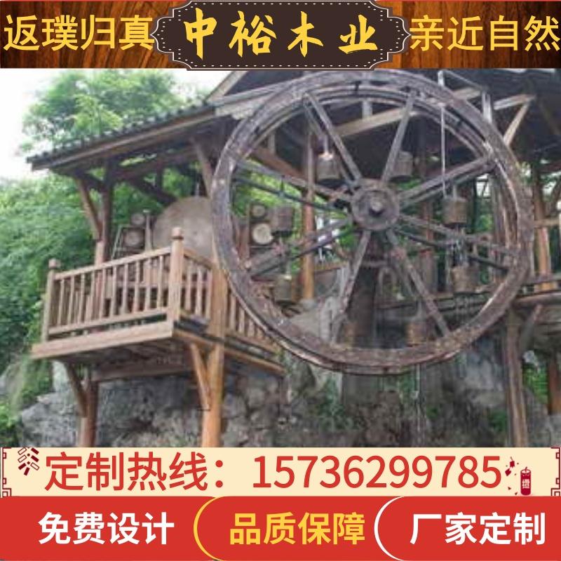 景观水车生产厂家、沧州市景观水车、厂家直销