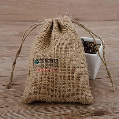茶叶布袋包装定制【璞诚】
