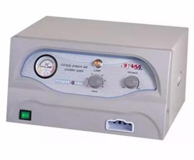 空气波压力治疗仪(四腔)