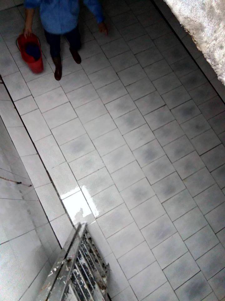 水箱清洁、云浮市水、蓝态清洁公司