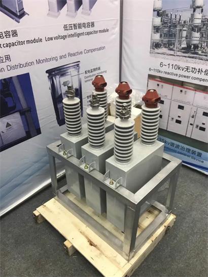 乌鲁木齐10KV电容器-BFM-11/200KVAR电容器价格