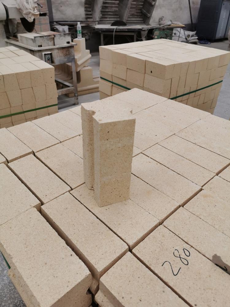 北海高铝砖新密光大耐材