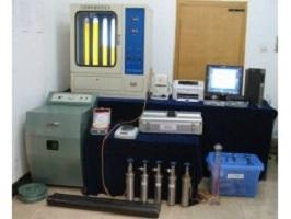 矿用压力传感器调校检定装置