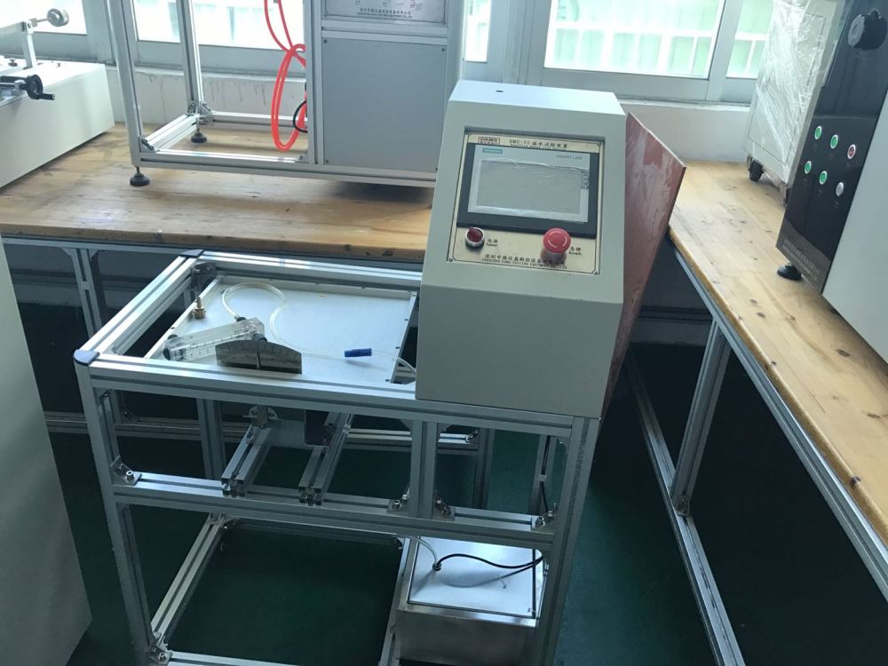深圳溢水试验装置哪家好?
