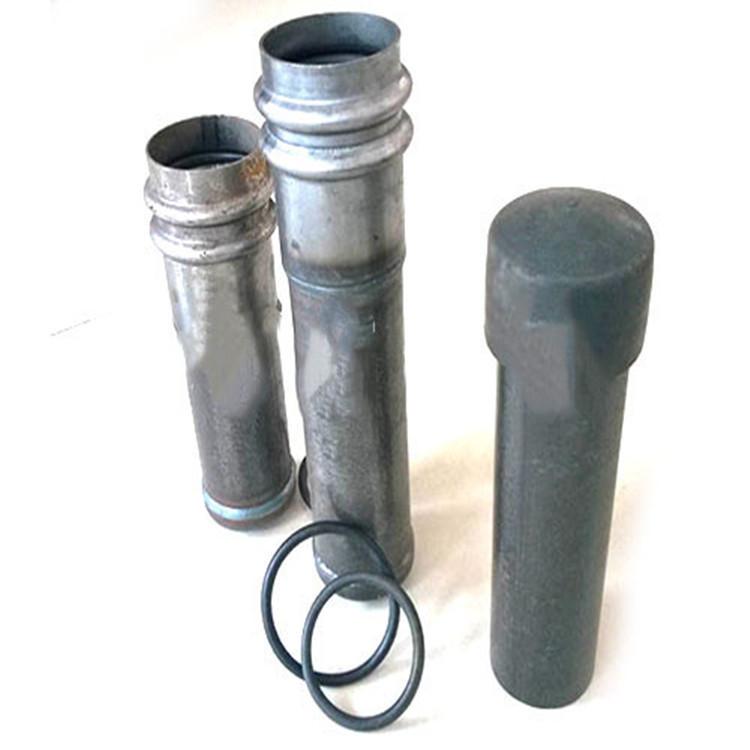 套筒式声测管-声测管厂家-接头