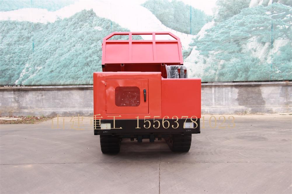 山建重工(图)、运输履带车、连云港市履带车