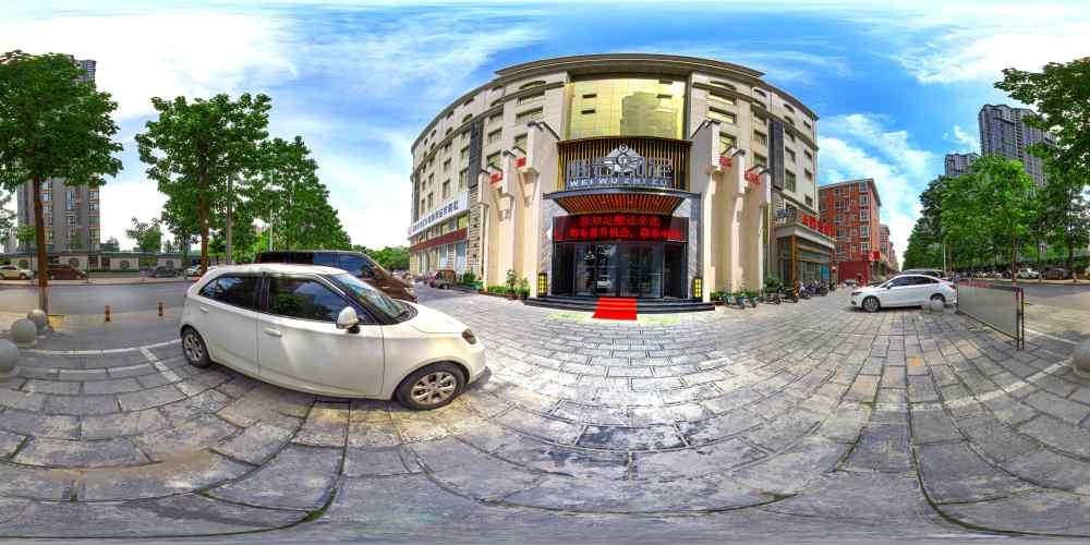三门峡VR全景拍摄、安阳VR全景拍摄、720VR全景(商家)