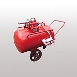 PH系列半固定式泡沫灭火装置