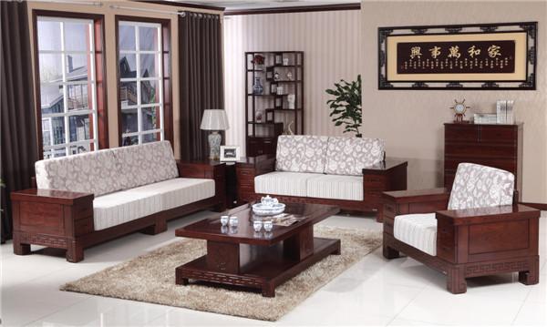 中式实木家具山东哪家家具厂比较好