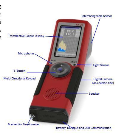 东莞磁化率、中科地联、捷克便携式磁化率仪
