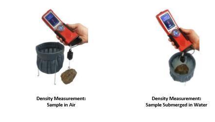 进口手持式磁化率仪、中科地联(在线咨询)、吉林磁化率