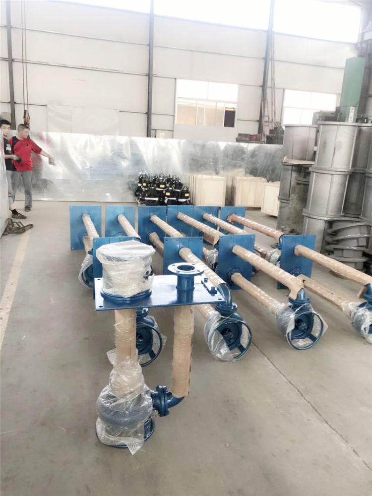沉淀池液下渣浆泵、液下渣浆泵、孝感市渣浆泵