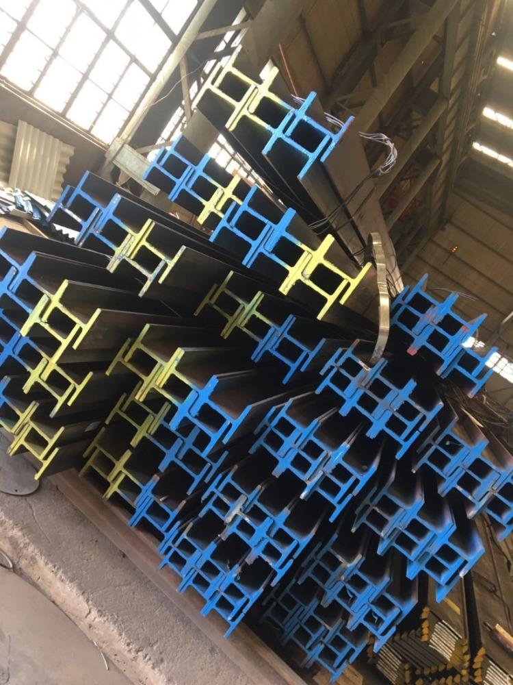 美标A572GR50材质H型钢,W10*100H型钢现货直销