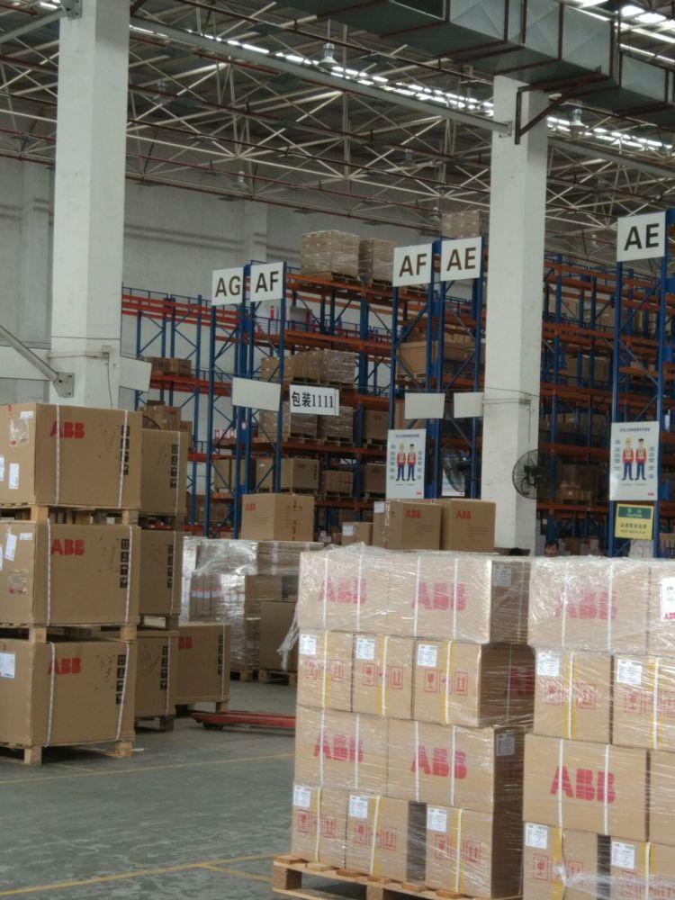 ABB框架短路器原装给正品特价出售
