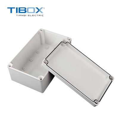 TIBOX天齐电气接线盒 开关防水盖户外配电箱