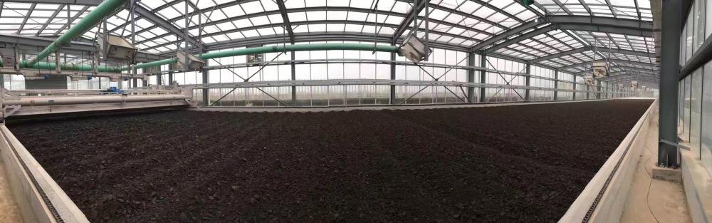污泥减量化、煜林枫污泥减量、闵行污泥减量