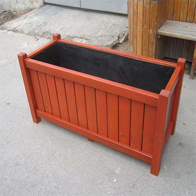 郑州木塑花箱厂家、宣城市花箱厂家、木塑花箱
