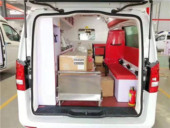 蚌埠市奔驰救护车、国六奔驰救护车价格、国六救护车(优质商家)
