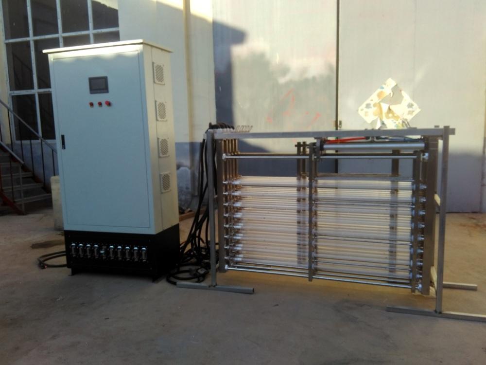 框架式紫外线消毒器设备