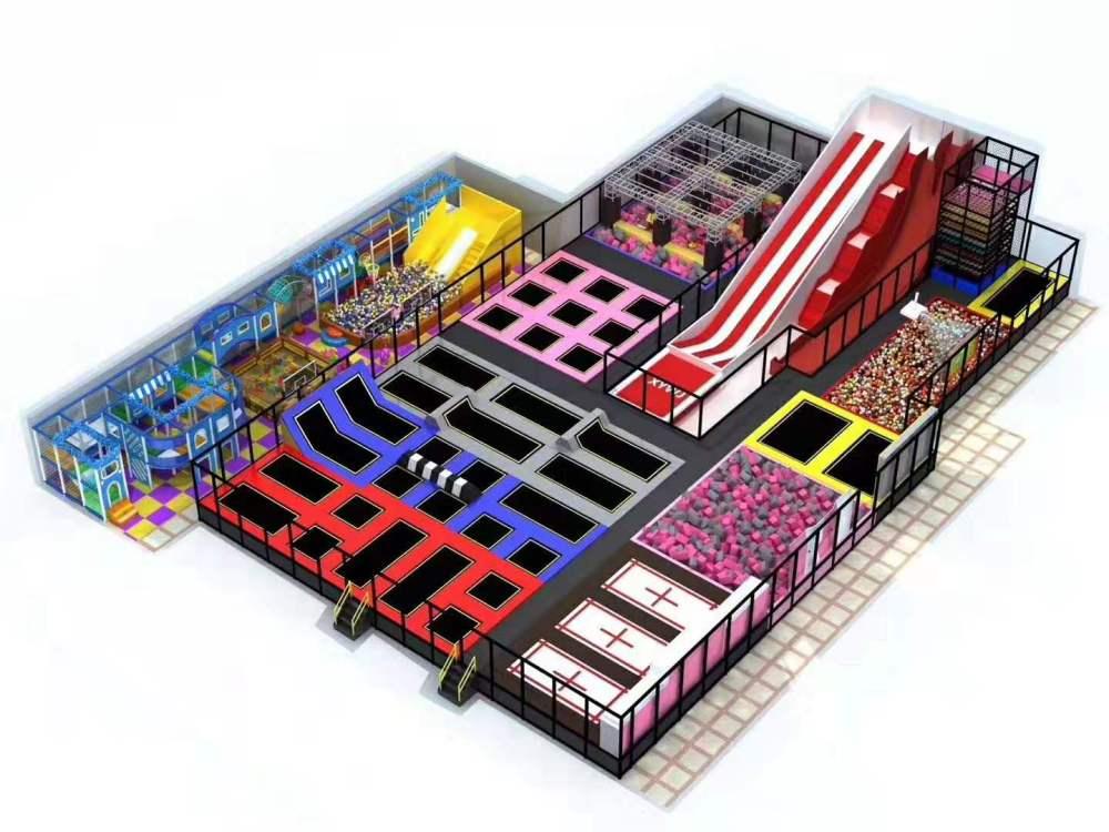 山东淘气堡厂家、美佳奇游乐设备(在线咨询)、攀枝花市淘气堡