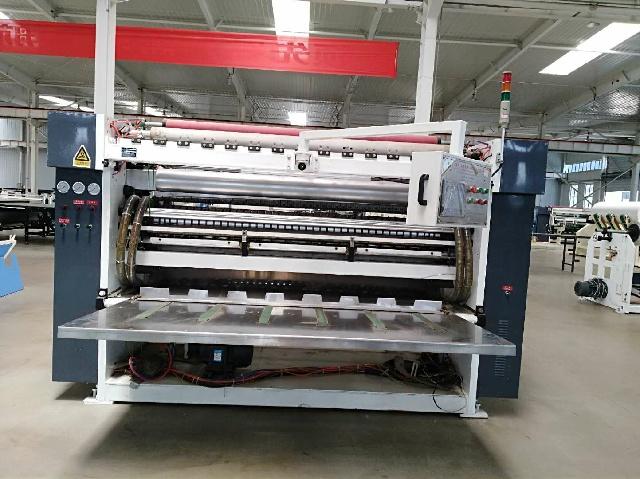 厂家直销抽纸加工设备 抽纸机 面巾纸机  抽纸生产设备