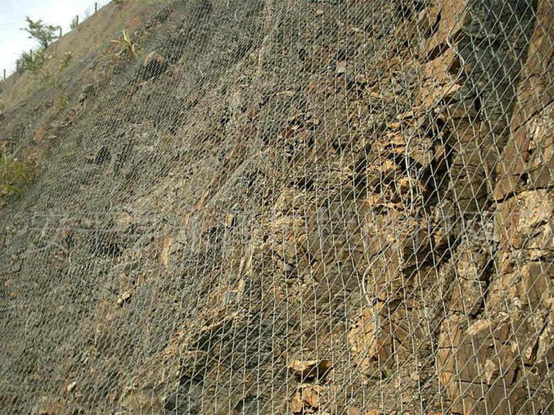 淮安市边坡防护网、边坡防护网、建泰丝网(优质商家)