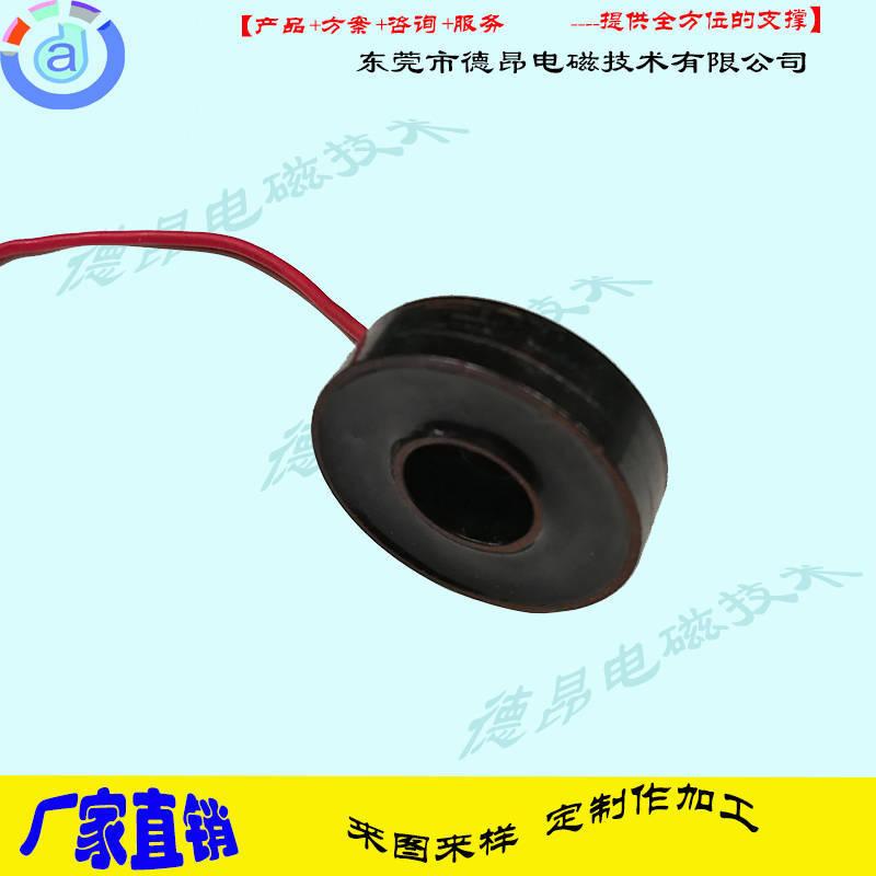 DX3211L吸盘电磁铁制动器-刹车吸盘电磁铁-德昂直销
