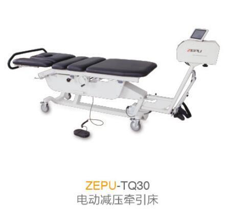 可直接拉伸牵引式泽普牵引床ZEPU-TQ系列