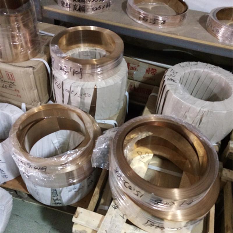 耐磨高导电C17200铍铜棒 导热C17200铍铜板 铍青铜硬度