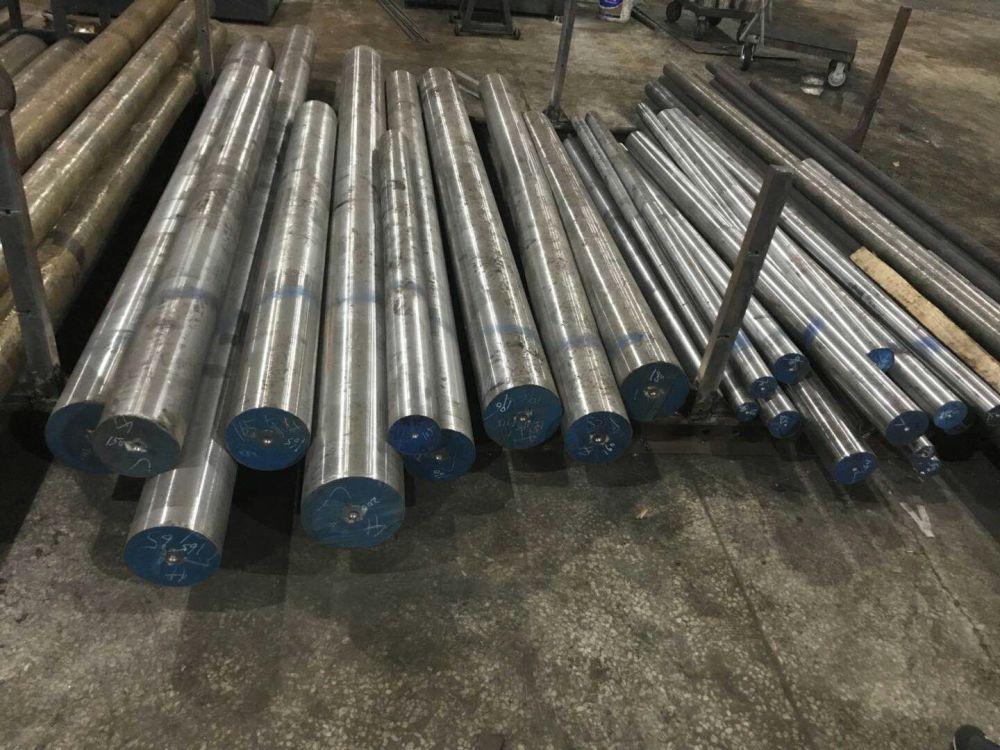现货直销40Cr圆钢棒 光亮圆棒 40Cr中厚板材 40Cr合金钢成分